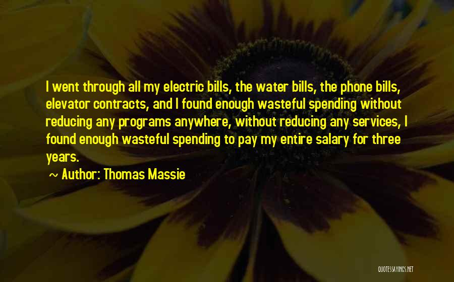 Without My Phone Quotes By Thomas Massie