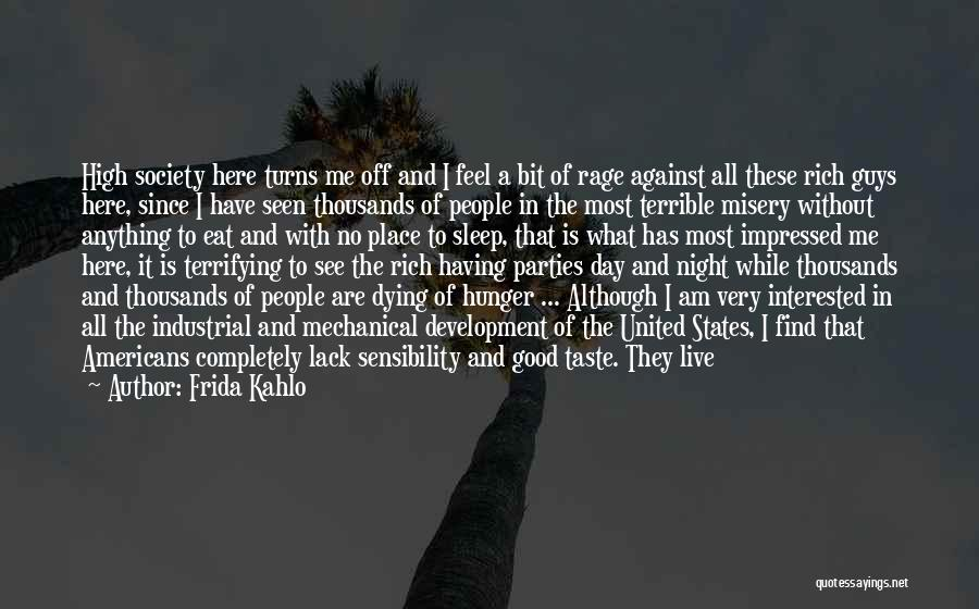 Without Sleep Quotes By Frida Kahlo