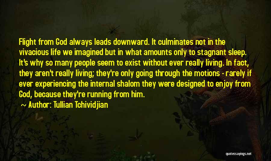 Without Sleep Quotes By Tullian Tchividjian