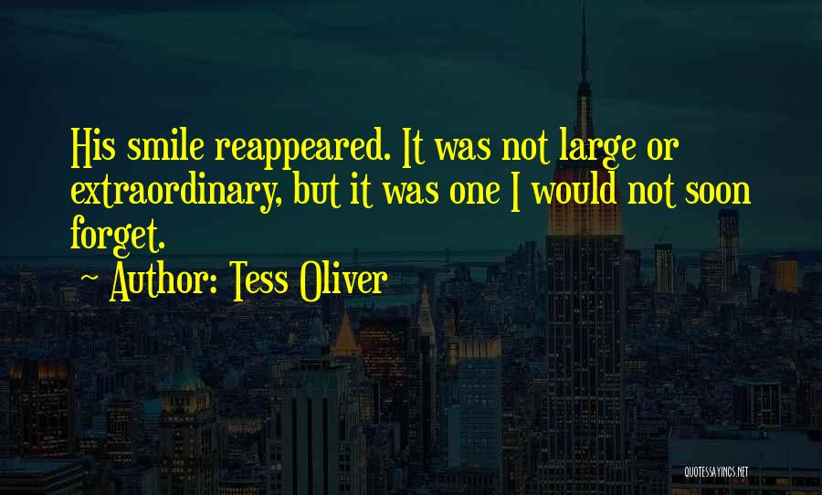 Without Tess Quotes By Tess Oliver