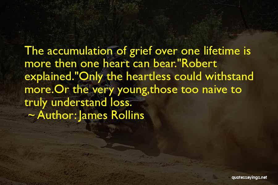 Withstand Quotes By James Rollins