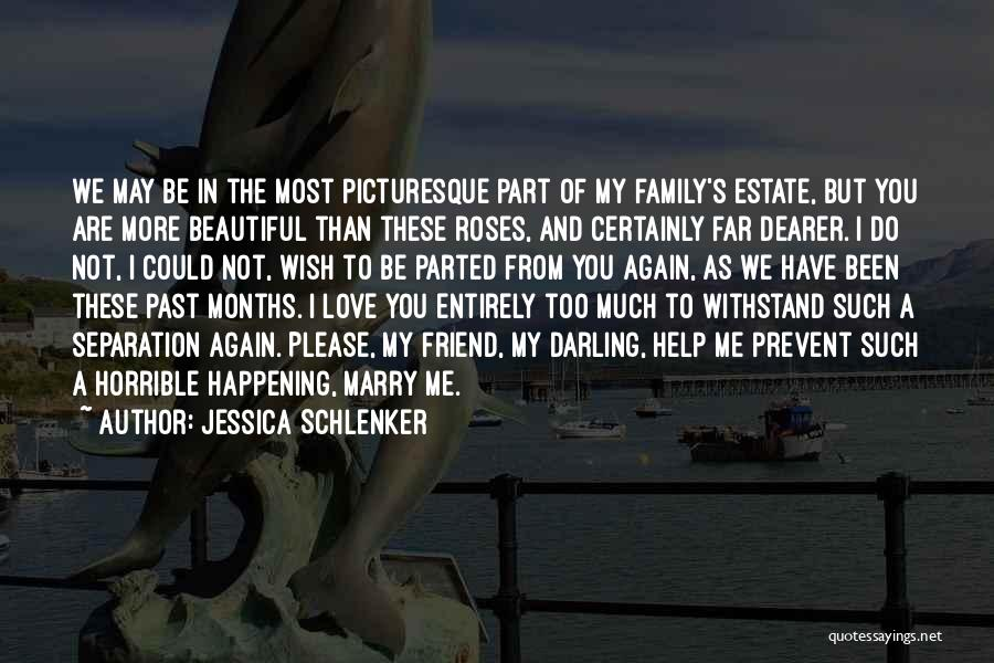 Withstand Quotes By Jessica Schlenker