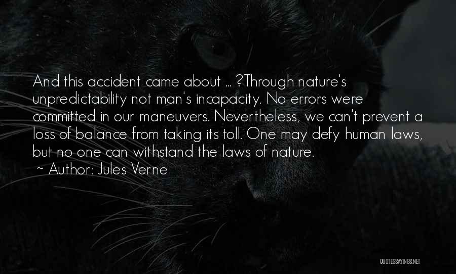 Withstand Quotes By Jules Verne