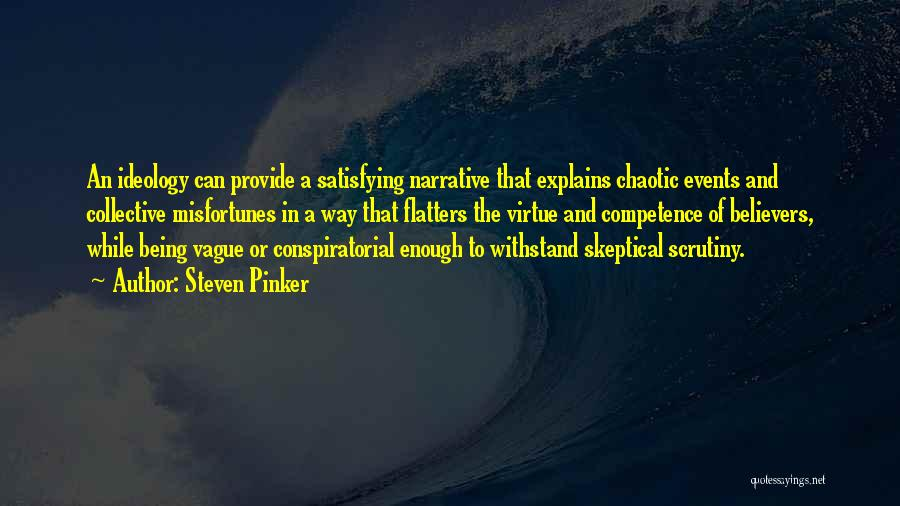 Withstand Quotes By Steven Pinker