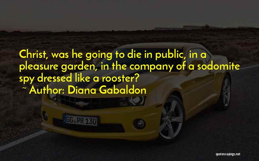 Wiz And Kush Quotes By Diana Gabaldon