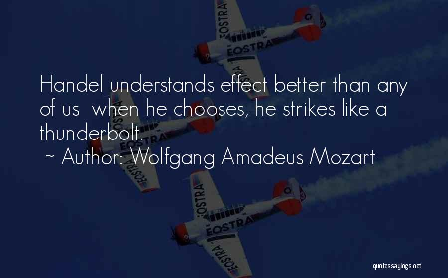 Wolfgang Quotes By Wolfgang Amadeus Mozart