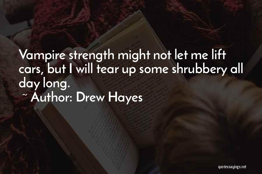 Wolves And Lions Quotes By Drew Hayes
