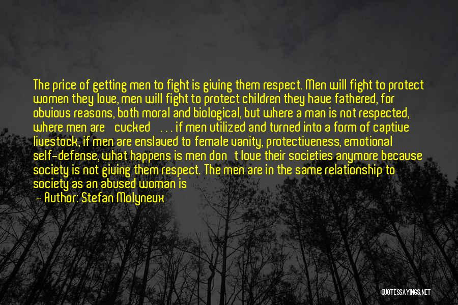 Women's Vanity Quotes By Stefan Molyneux