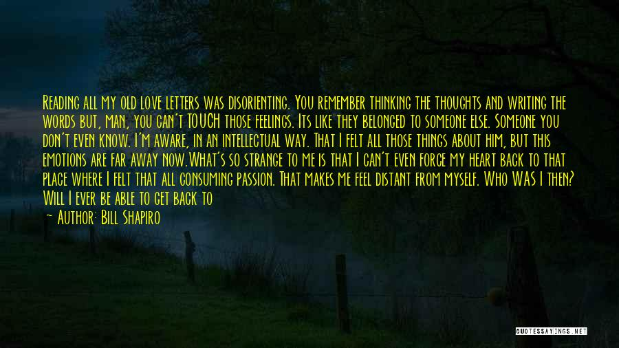 Wonder Man Quotes By Bill Shapiro