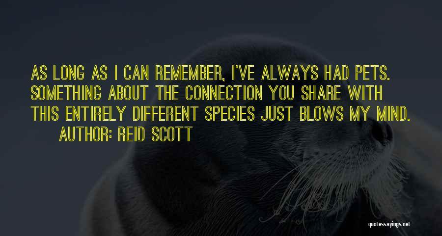 Wonder Pets Quotes By Reid Scott