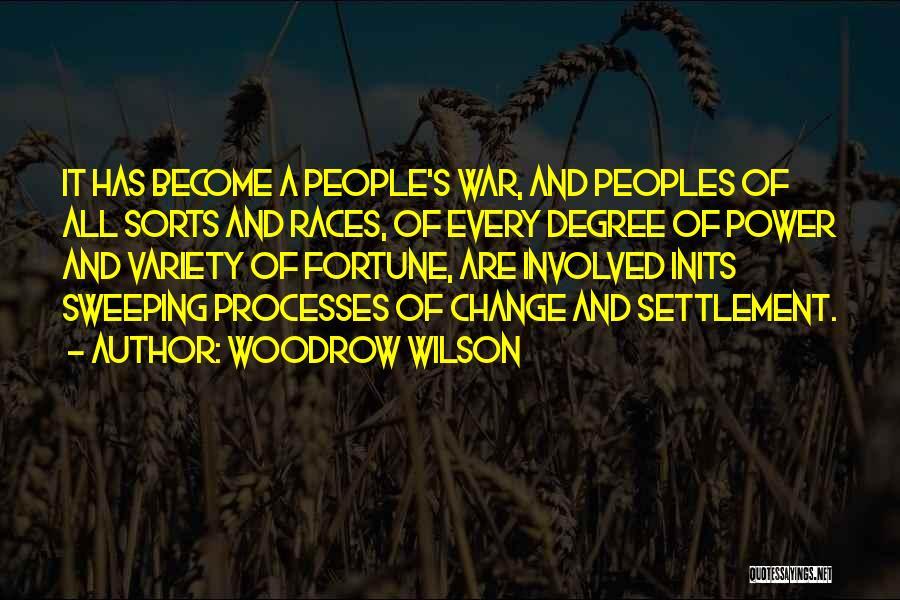 Woodrow Wilson Quotes 1032841