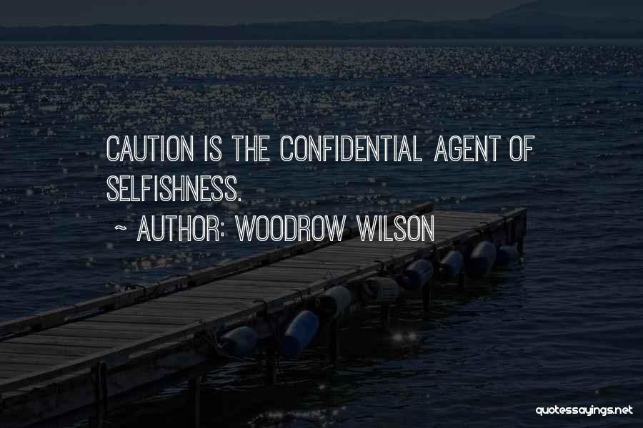 Woodrow Wilson Quotes 1129274