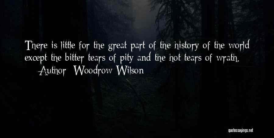 Woodrow Wilson Quotes 1283582