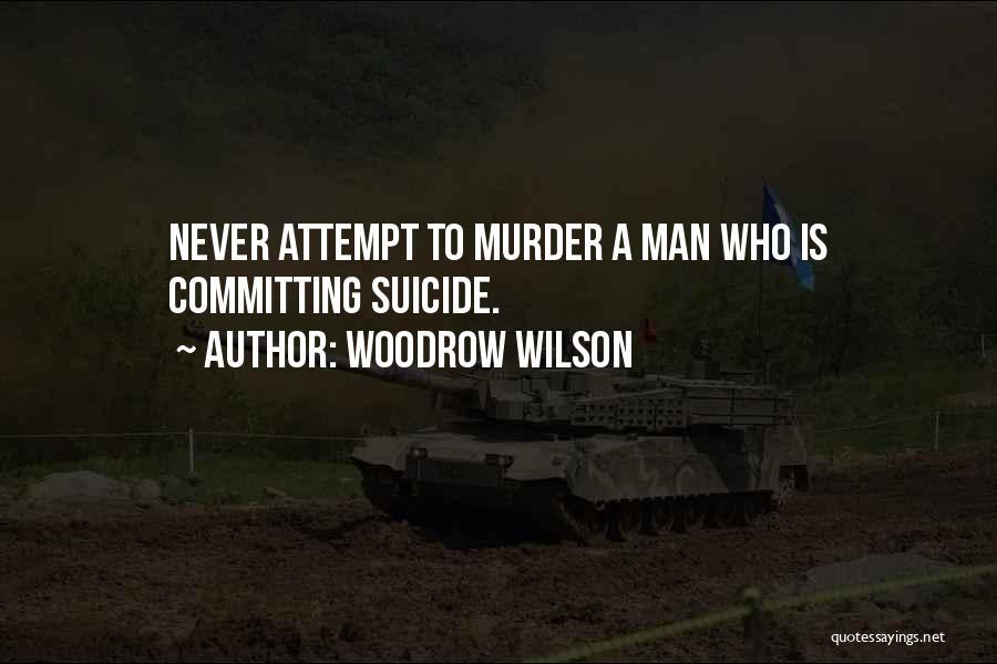 Woodrow Wilson Quotes 1460524