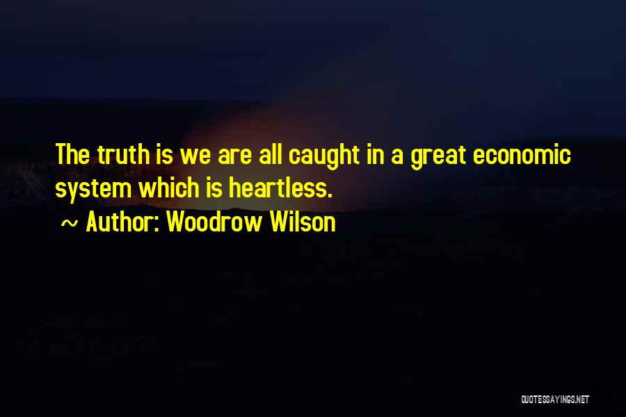 Woodrow Wilson Quotes 1551005