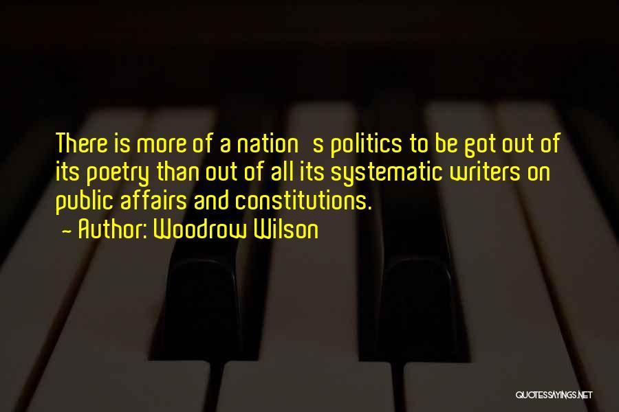 Woodrow Wilson Quotes 1554441