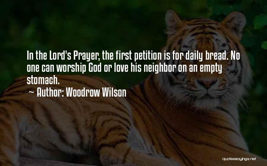Woodrow Wilson Quotes 1734872