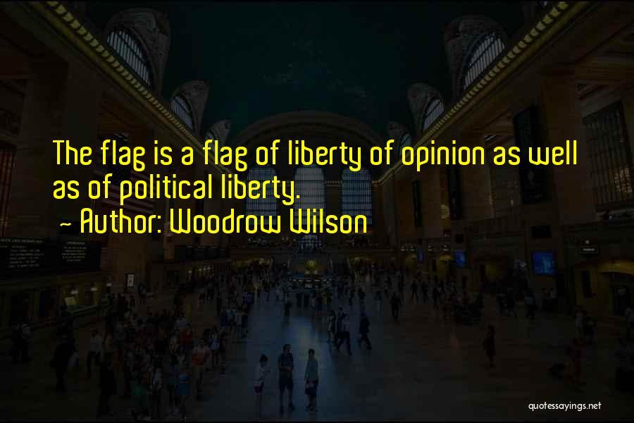 Woodrow Wilson Quotes 1860935