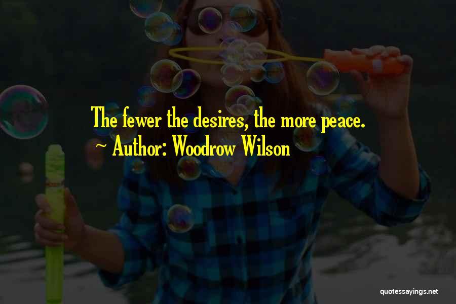 Woodrow Wilson Quotes 1862357