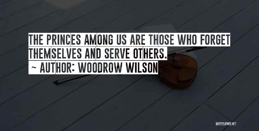 Woodrow Wilson Quotes 1864656