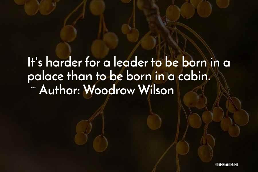 Woodrow Wilson Quotes 1900086