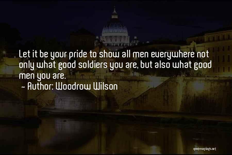 Woodrow Wilson Quotes 1970144