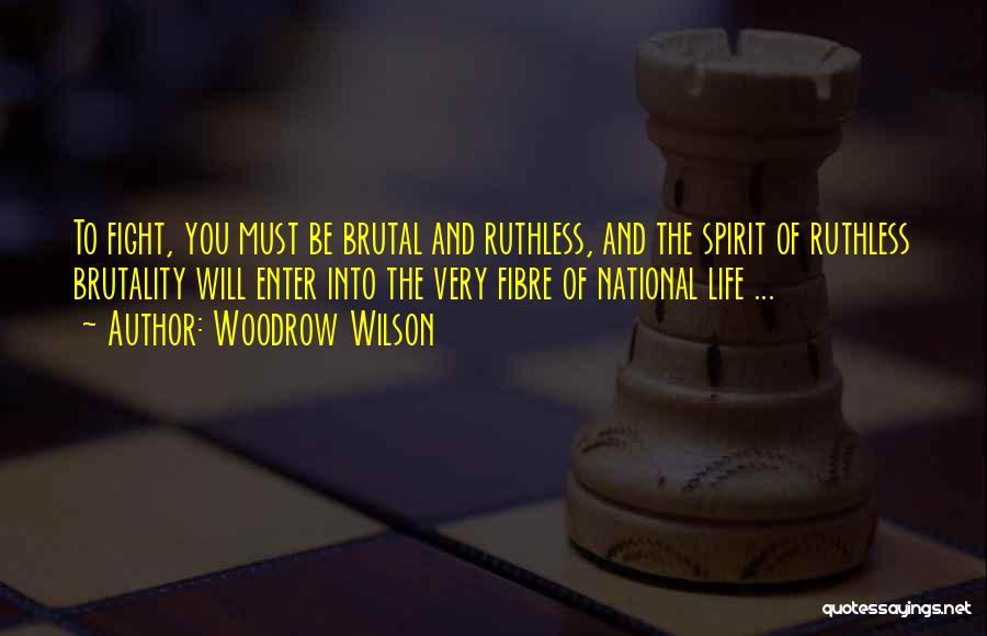 Woodrow Wilson Quotes 2083965