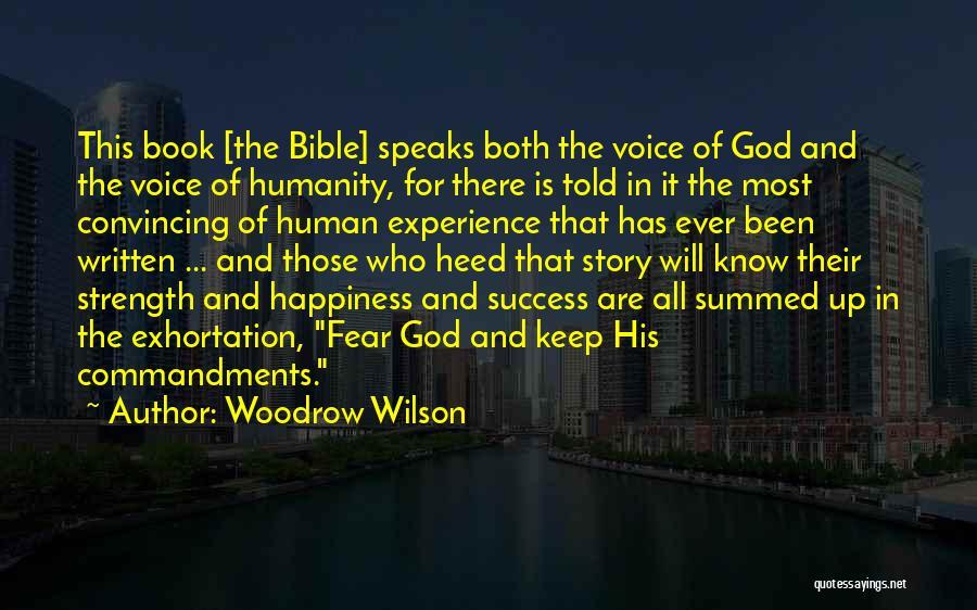 Woodrow Wilson Quotes 2145229
