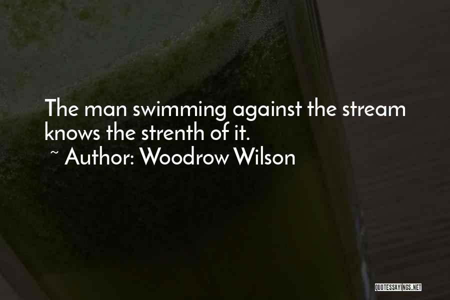 Woodrow Wilson Quotes 444522