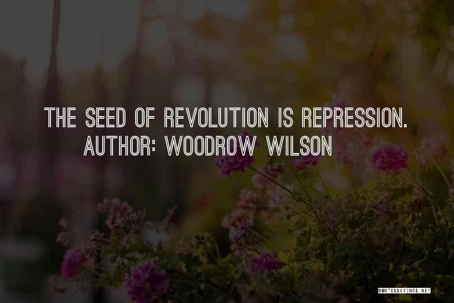 Woodrow Wilson Quotes 599688