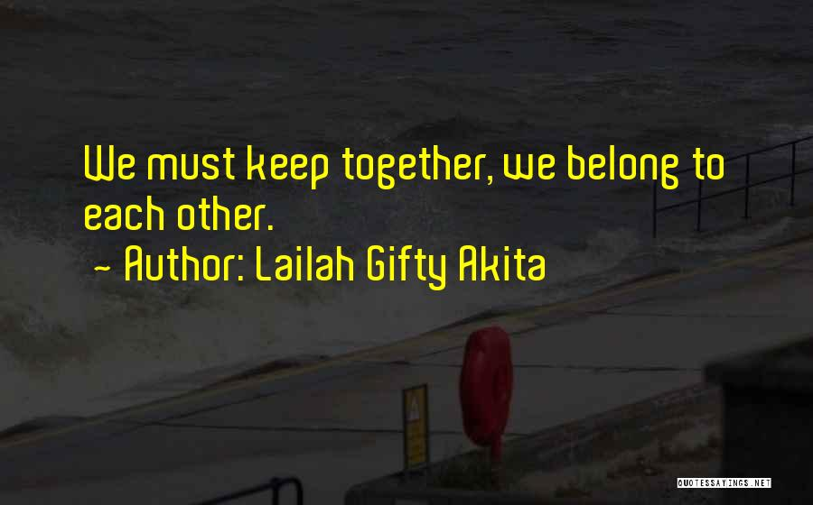 Words Of Advice Quotes By Lailah Gifty Akita