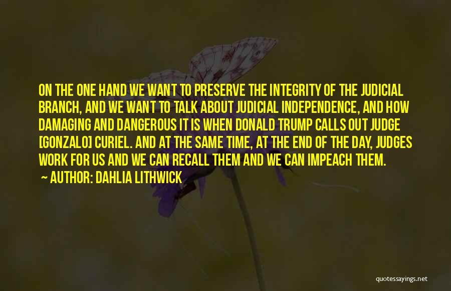 Work Is For Quotes By Dahlia Lithwick
