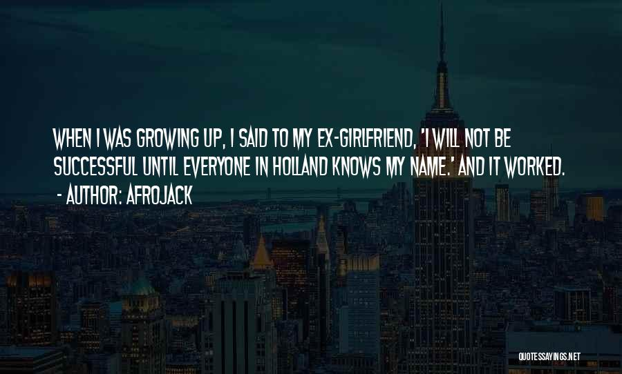 Worked Up Quotes By Afrojack