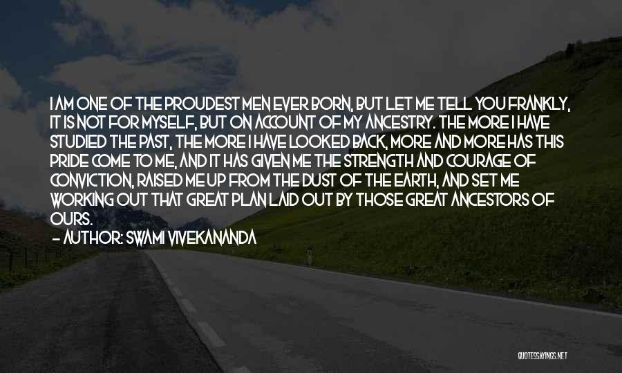 Working Out Motivational Quotes By Swami Vivekananda