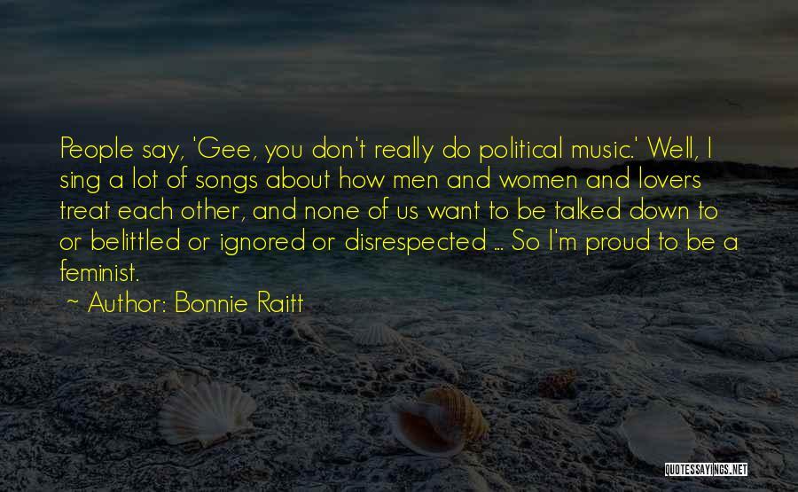 Workmans Comp Quotes By Bonnie Raitt