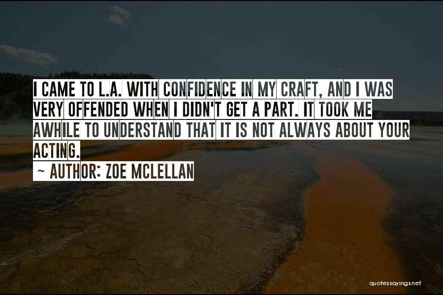 Workmans Comp Quotes By Zoe McLellan