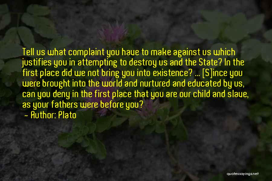 World Citizen Quotes By Plato