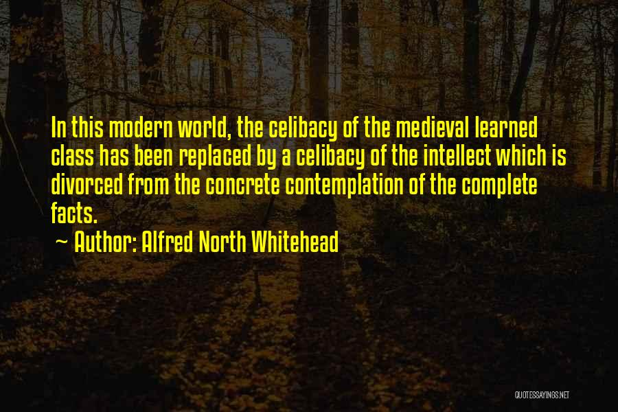 World Class Quotes By Alfred North Whitehead
