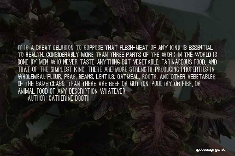 World Class Quotes By Catherine Booth