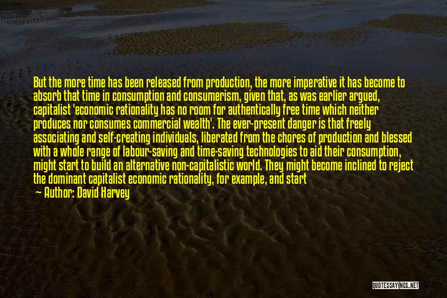 World Cruel Quotes By David Harvey