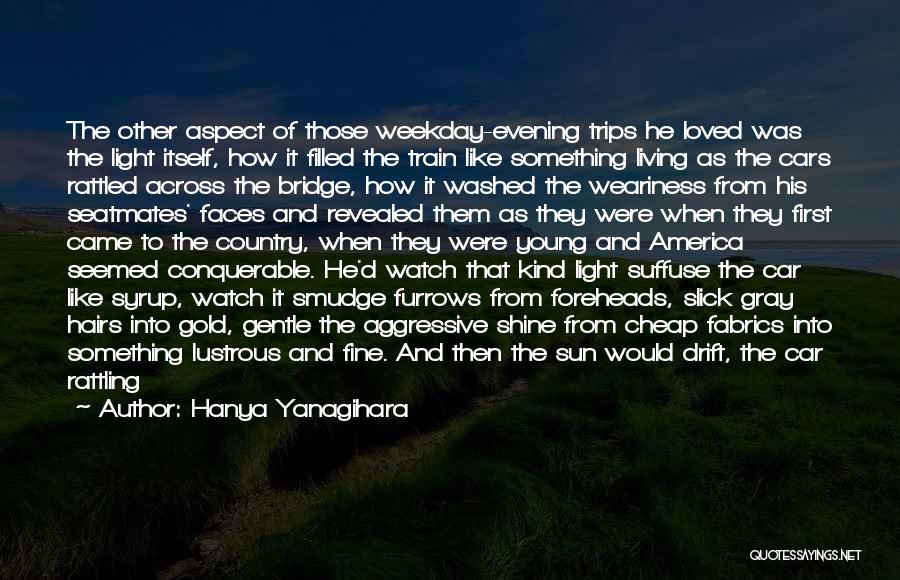 World Cruel Quotes By Hanya Yanagihara