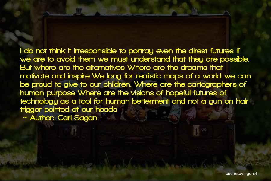World Trigger Quotes By Carl Sagan