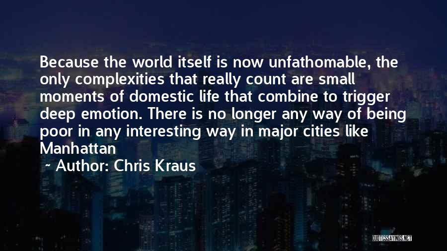 World Trigger Quotes By Chris Kraus