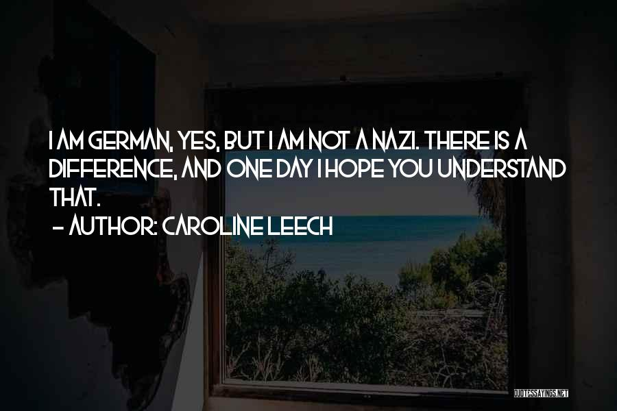 World War Z Best Quotes By Caroline Leech