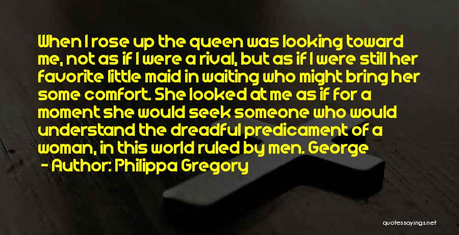 World's Best Waiting Quotes By Philippa Gregory
