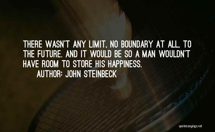 Would Be Quotes By John Steinbeck