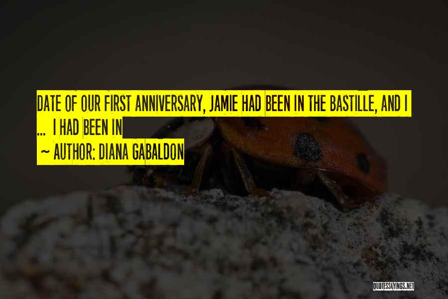 Would Have Been Anniversary Quotes By Diana Gabaldon