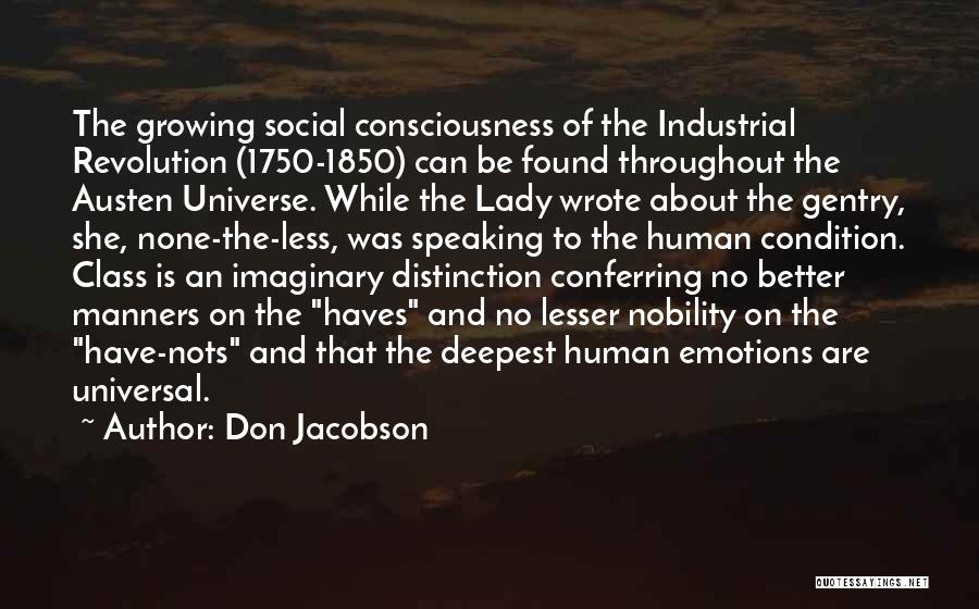 Writing And Speaking Quotes By Don Jacobson