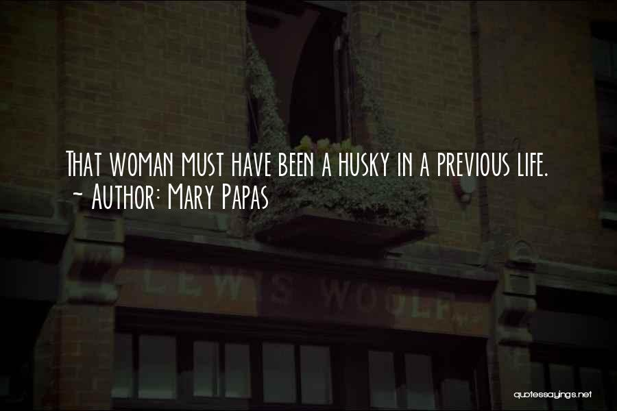 Writing Fiction Quotes By Mary Papas