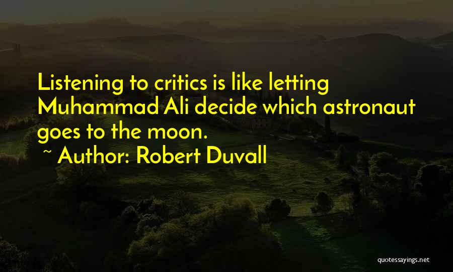 Writing Is Like Quotes By Robert Duvall